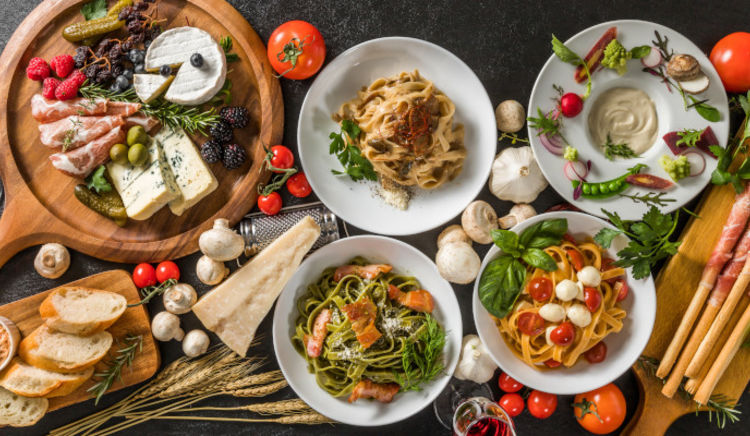 Exquisite Italian restaurants in Pune that are sure to take you on a gourmet journey of your dreams