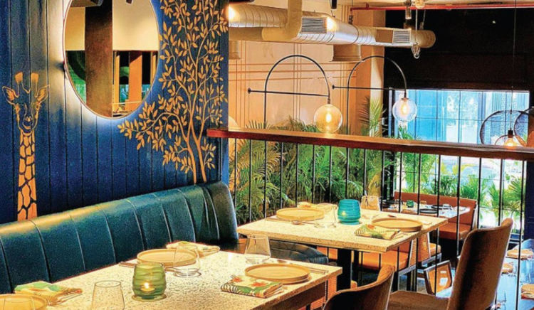 Fabulous eateries in Delhi serving all kinds of #DiningGoals