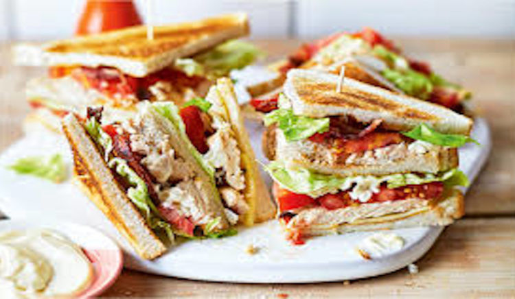 This World Sandwich Day Head To These Restaurants