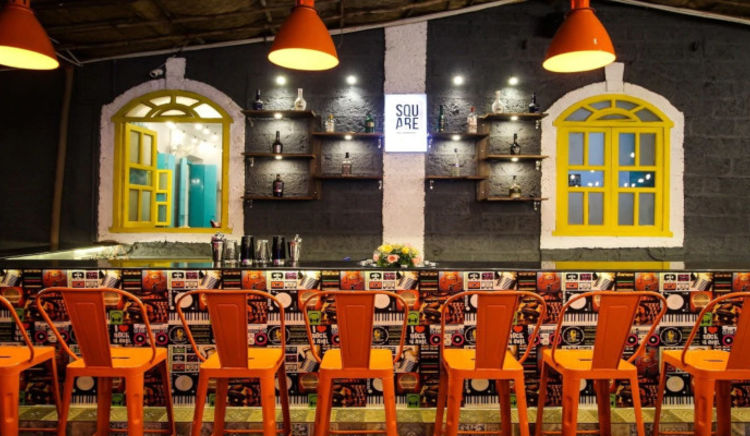 Your guide to the finest tipple destinations in the party capital of Goa