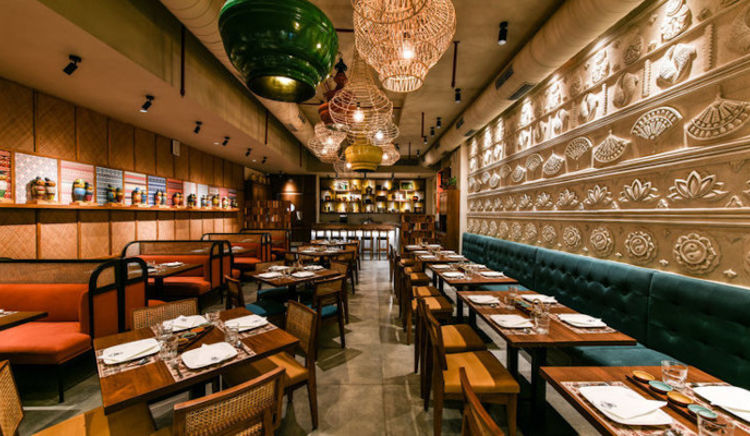 Go to these amazing restaurants for a divine dining experience