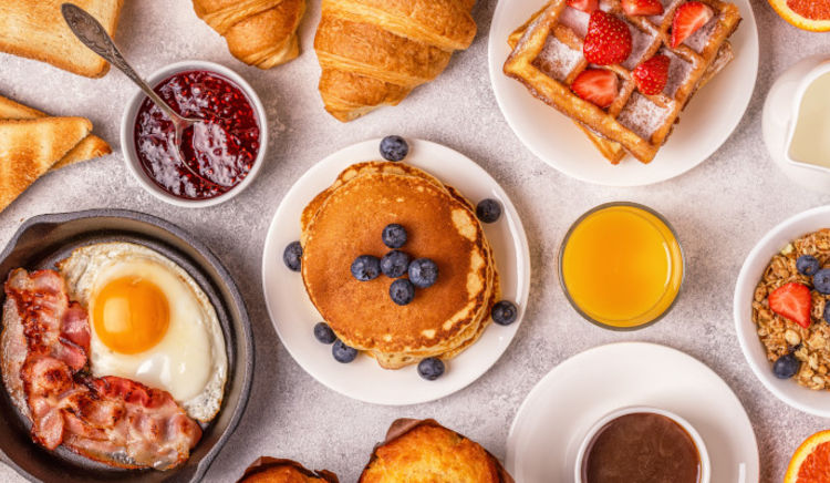 Brunch in style at these delightful dining spots in the city