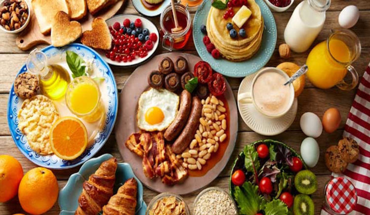 Best Spots To Have Brunch On The First Sunday of 2021