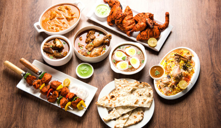 Relish the richness of Mughlai preparations at these dining destinations in the city