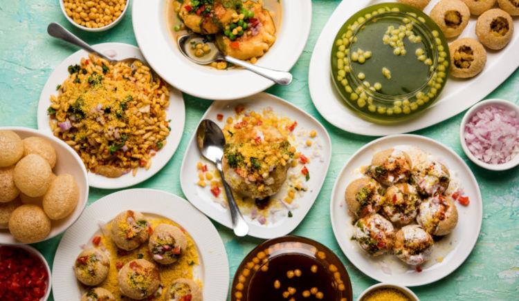 A roundup of Mumbai's street food scene