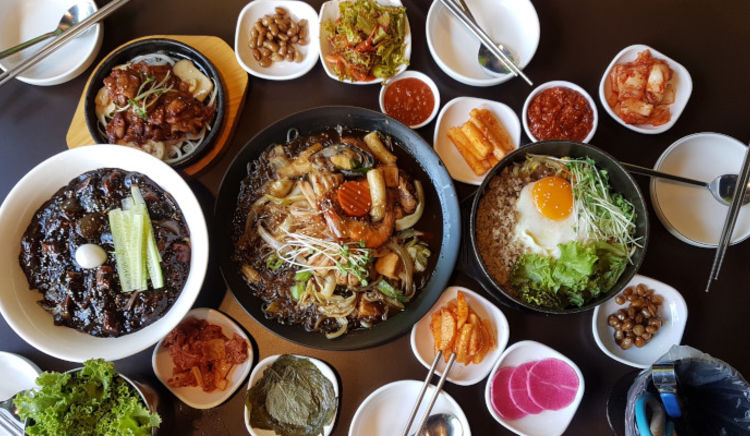 There's more to Korean cuisine than Kimchi