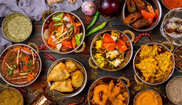 Your culinary Holy Grail featuring the absolute 'Must Have' dishes in Mumbai