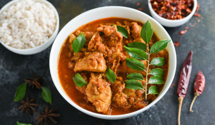 Craving for that perfect Chicken Chettinad, head to these places in the capital