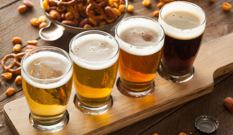 Beauty lies in the eyes of Beer-holder