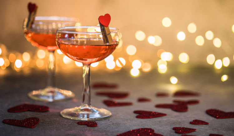 Get your potent dose of Love Potions for V-day at these romantic venues in the city