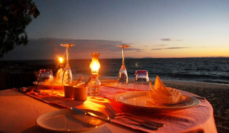 Perfect dining destinations for V-day plans