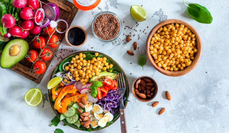 Simple yet scrumptious plant-based meals that you would absolutely love