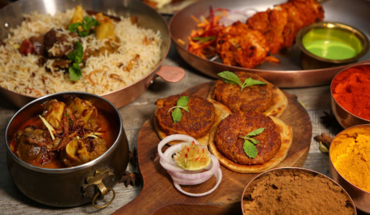 Exploring the royal Awadhi flavors of the city of Nawabs