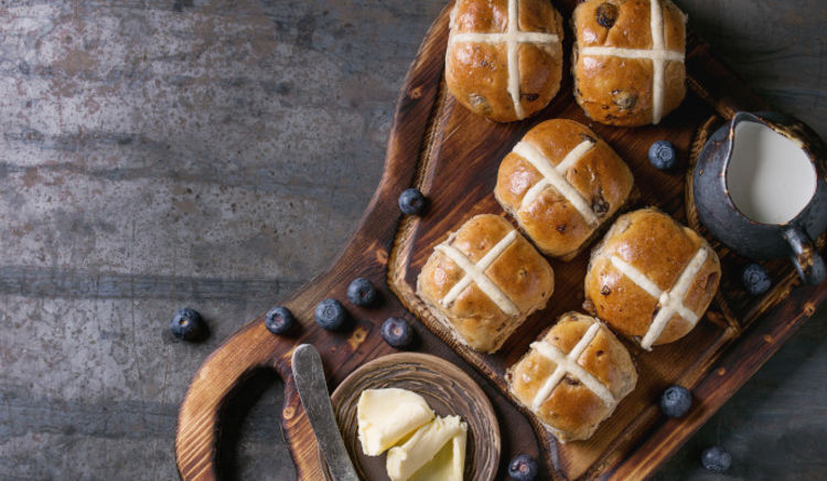 Super easy to make Easter feast classics
