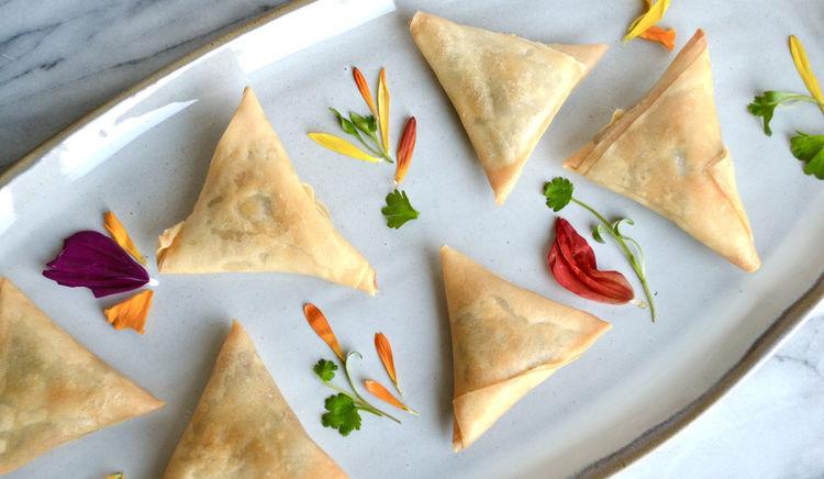 Easy to make Iftar feast classics!