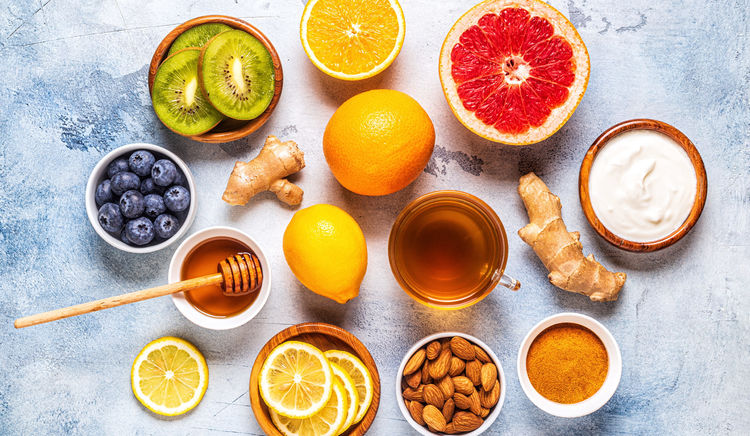 Summer Special Ingredients which you must include in your Diet and their Benefits