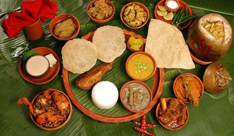 Must Try Recipes On The Occasion Of Bengali New Year