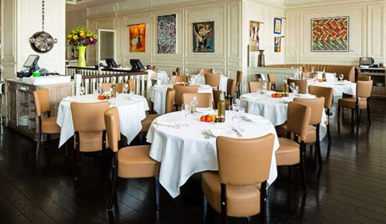 Classic French elegance meets modern palate!