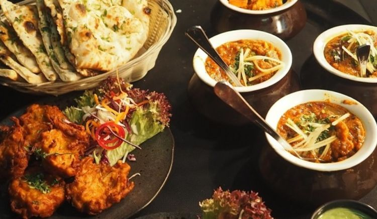 Enjoy some special dishes as you celebrate the festival