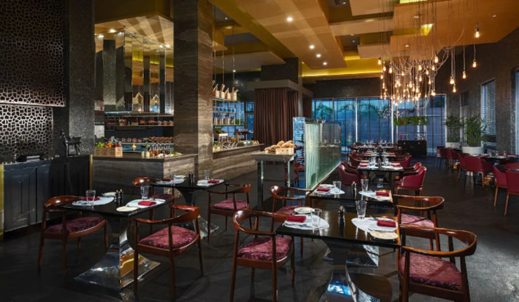 Finest eateries in the city that are finally open for dining