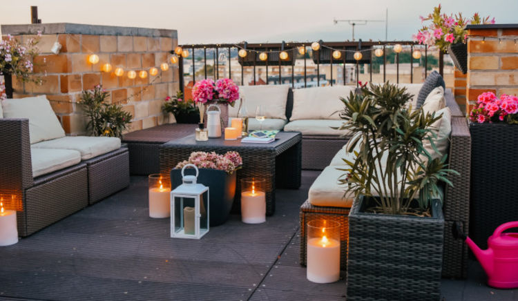 Classy dinner date venues that'll help you score major brownie points with bae!