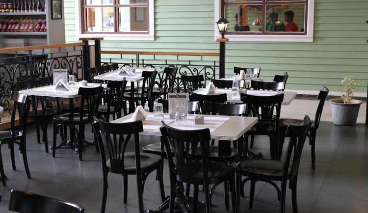 Wonderful dining destination in entire Bengaluru!