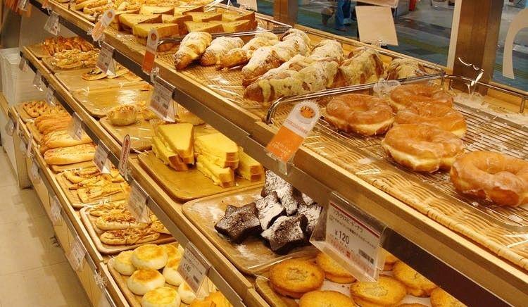 List of top bakeries in Goa