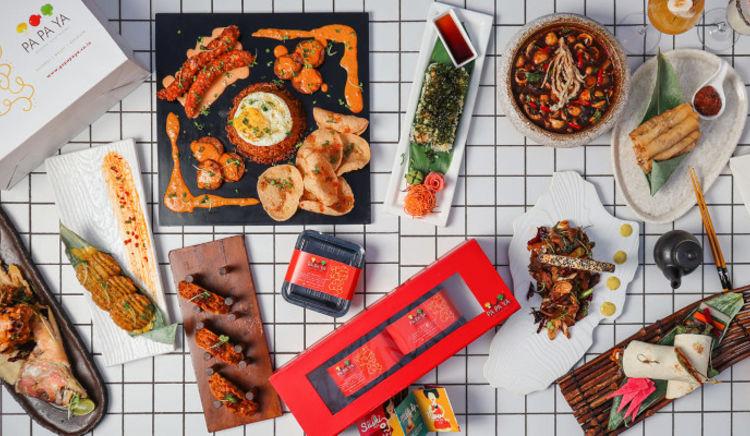 Enjoy modern Asian gastronomy at this fabulous restaurant in BKC