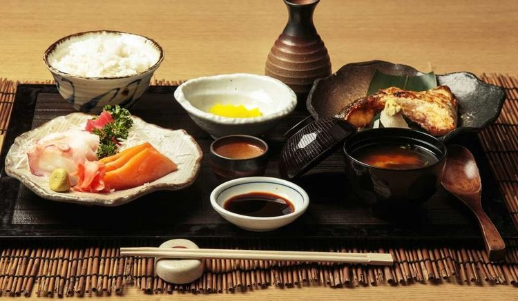 Chopsticks out – Kofuku is your here serving the best Japanese food!