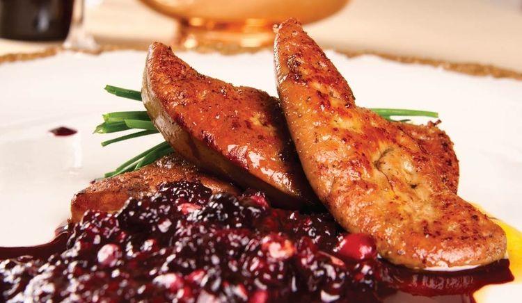 Will foie gras vanish from the menu?