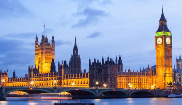 Top picks in the British capital
