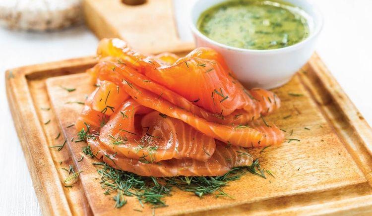 Choose your salmon carefully