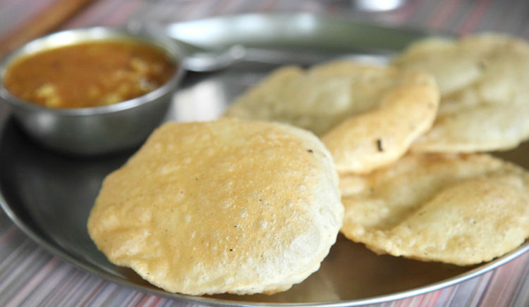 Top 5 Bengali Vegetarian Dishes