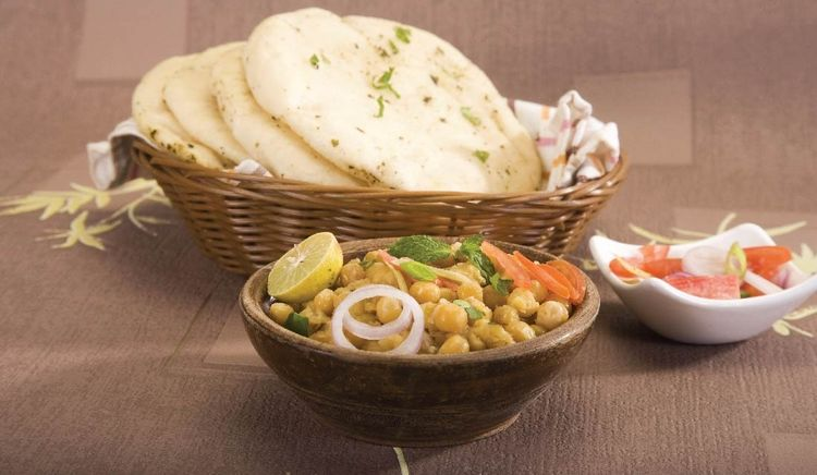 Places to eat in Amritsar