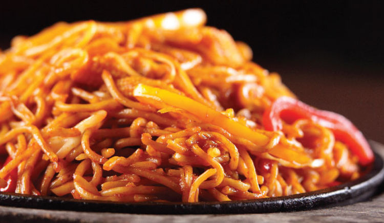 Know more about Indian Chinese food