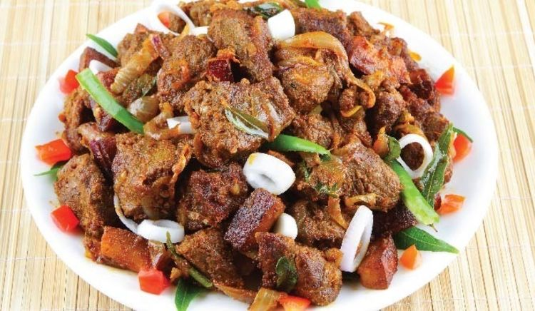 5 famous beef dishes of Mumbai