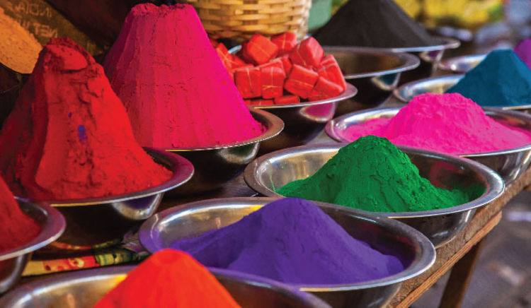 Best 5 traditional Holi sweets in Delhi