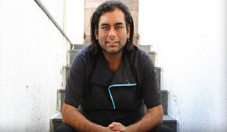 The Triumph of Gaggan Anand