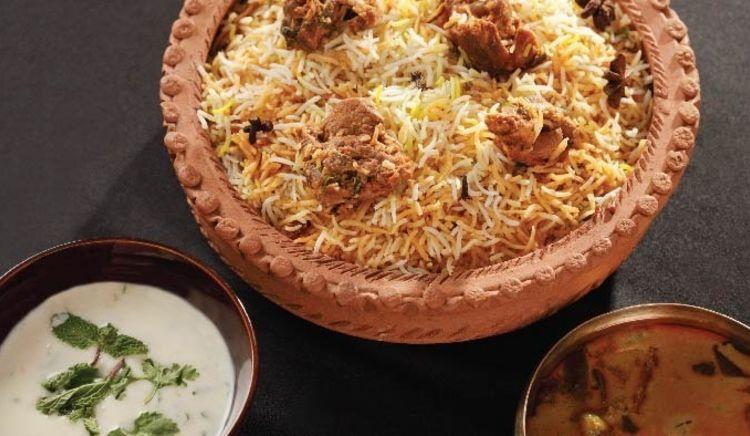 5 best biryani pairings from across India