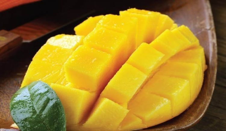 Try out different mango experiences this summer