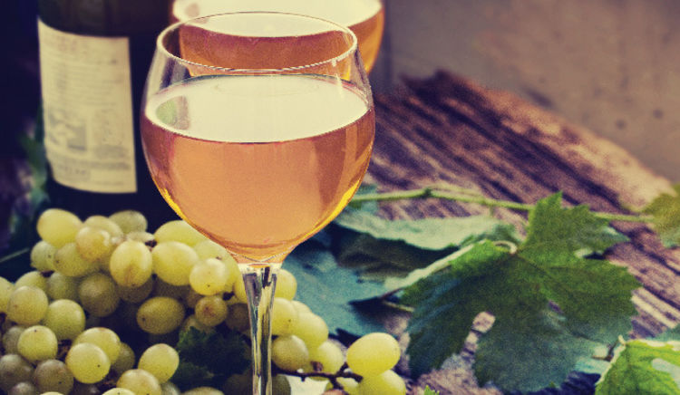 The ultimate wine guide