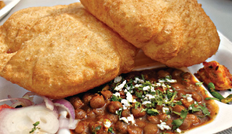 Simply irresistible street food at popular hangout places
