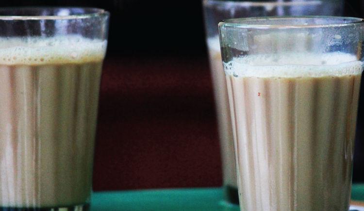 My favourite tea haunts in Kolkata