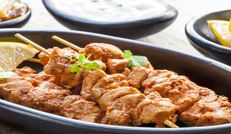 A round-up of Delhi's best kababs
