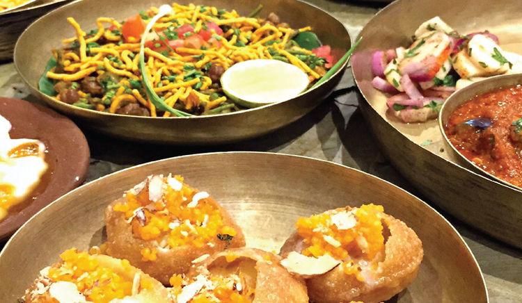 Regional Diwali delicacies in Mumbai