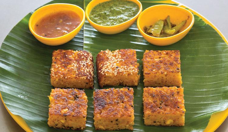 A hugely popular family-run restaurant in Mumbai