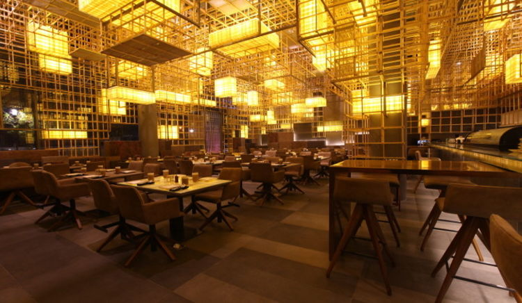 Gong baner pune restaurants eazydiner