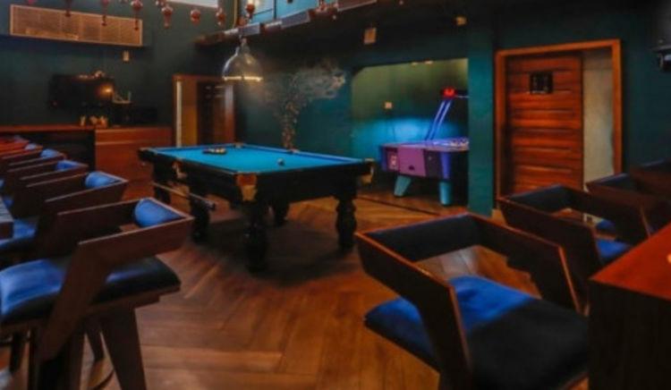 6th Avenue Resto Bar, Anna Nagar West, Chennai, Chennai ...